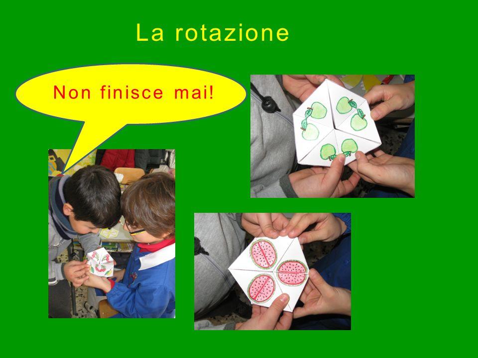 I Flexagoni sono carte piegate in un modo tale da rivelare molte facce Hanno una storia interessante e possono divertire sia dal punto di vista geometrico che artigianale I flexagoni