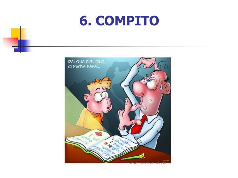 6. COMPITO