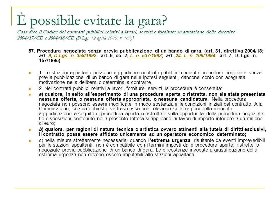 Come stipulare.D.M 44/2001 Art. 31 (Capacità negoziale) 3.