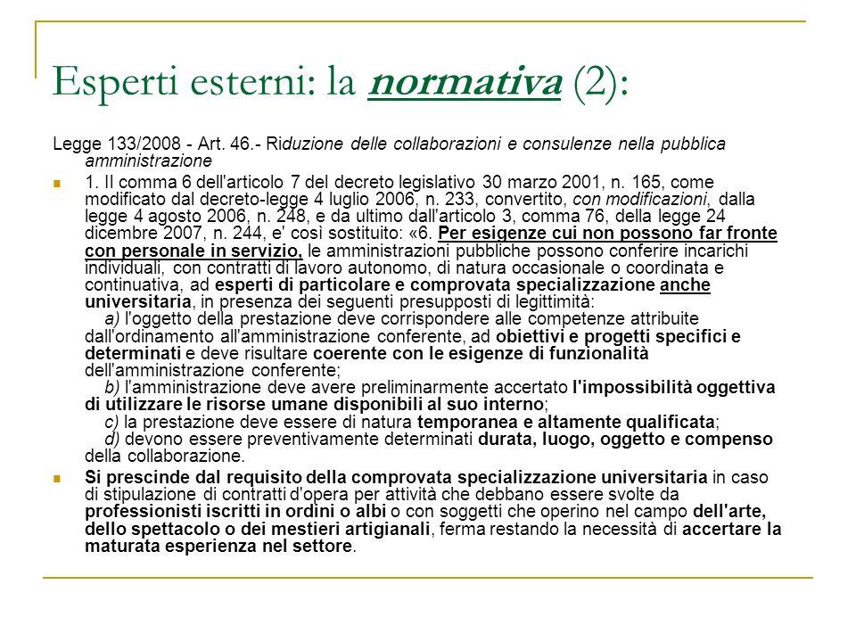 3.Sponsorizzazione: la normativa D.M. 44/2001 Art.