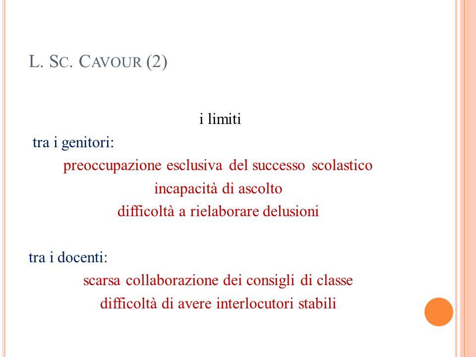 I.I.S.V IALE N OBILIORE P IAGET Proposta: Gli studenti diventano tutor (prof.ssa A.