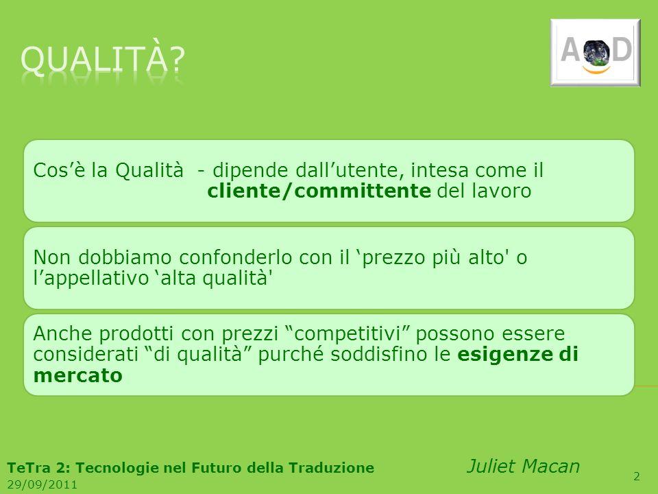 3 RENATO BENINATTO (2007) Quality doesnt matter!....