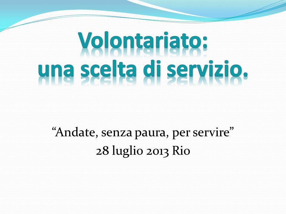 Etica dellamore come servizio.