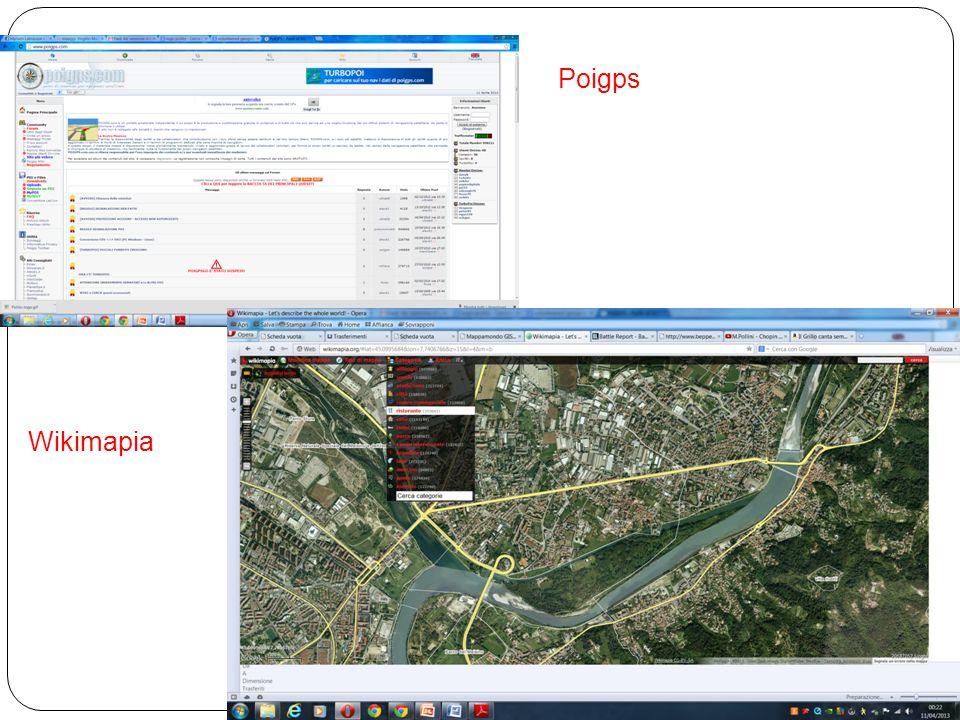 Poigps Wikimapia