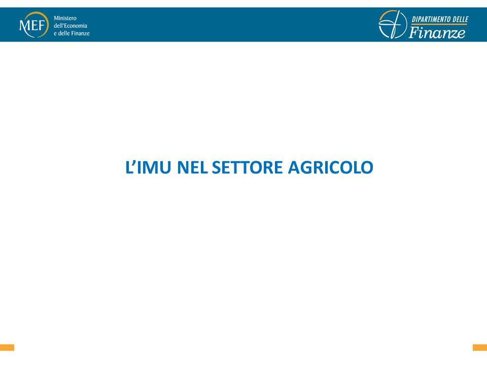 LIMU NEL SETTORE AGRICOLO 48