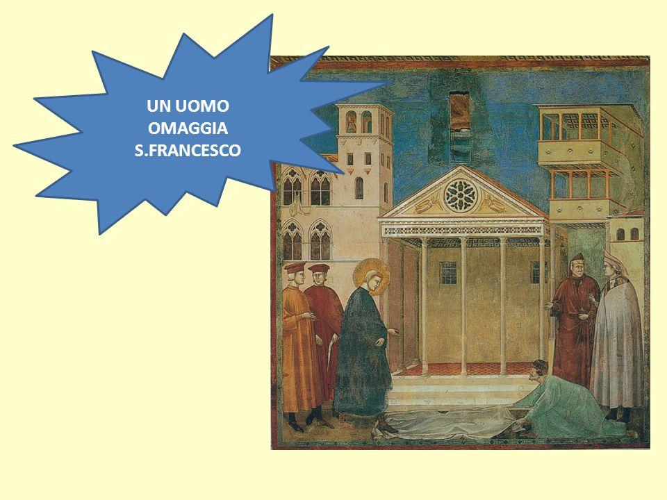 FIGURE RETORICHE: San Francesco usa consapevolmente gli artifici della lingua letteraria presenti anche nella tradizione dei salmi.
