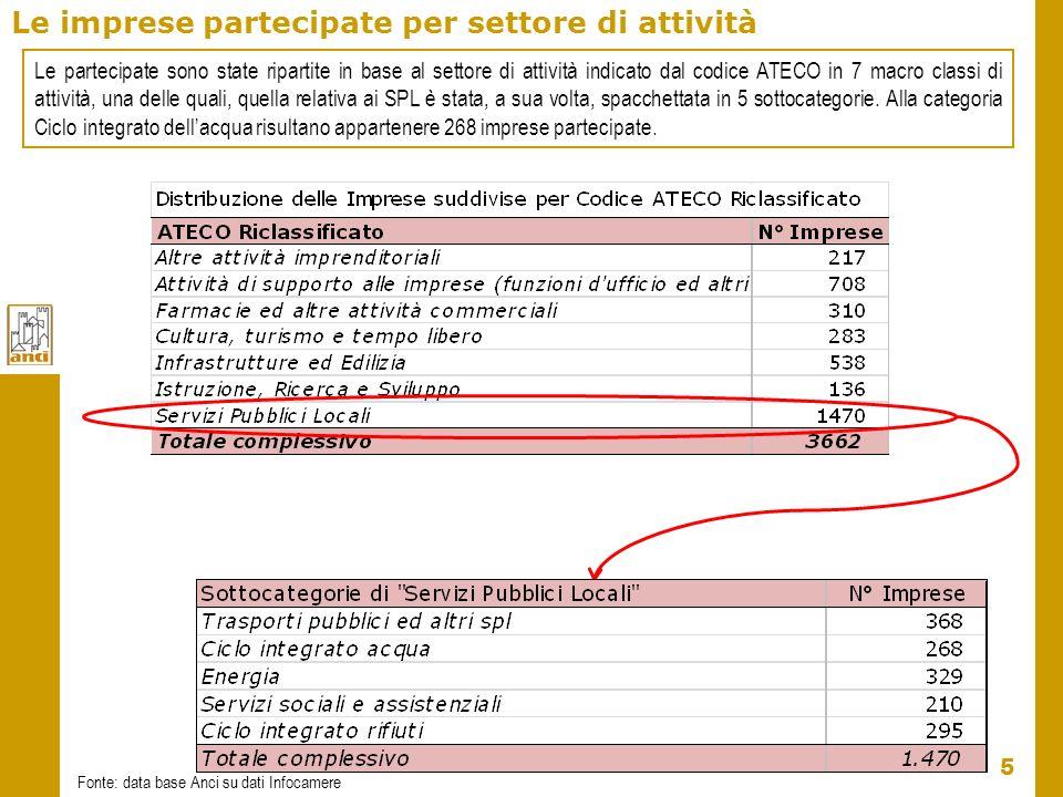 16 Le tariffe Le tariffe, definite dallAATO, che Irisacqua è tenuta ad applicare allutenza, sono costituite da una quota fissa annua e da una quota variabile.