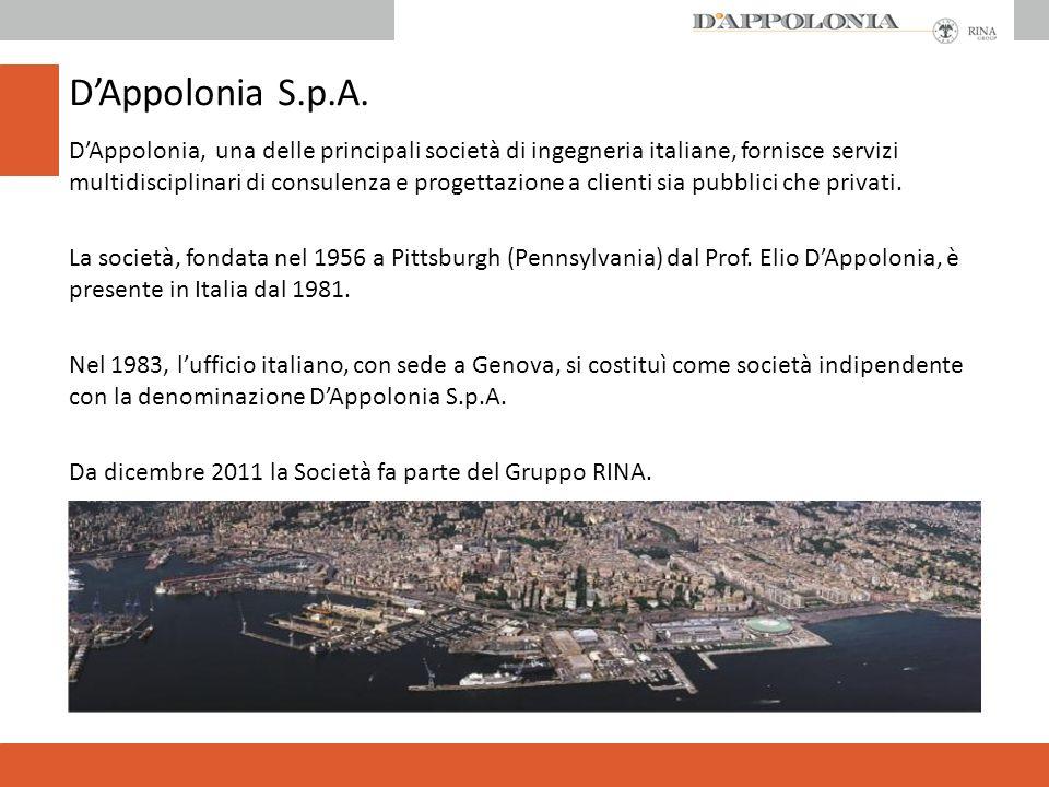 DAppolonia S.p.A.