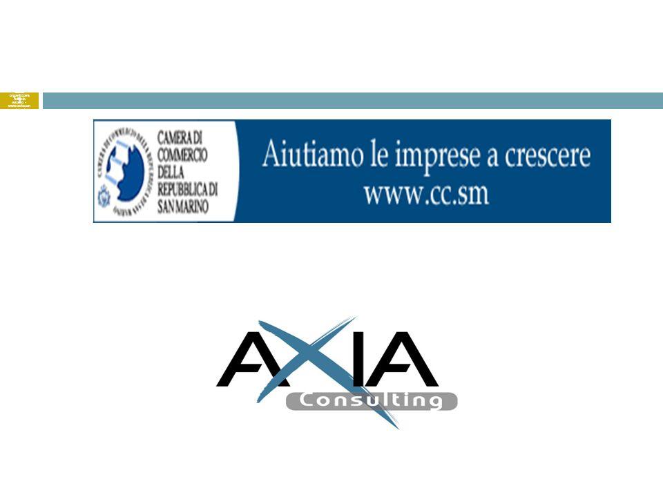 1 come organizzare l'ufficio estero - www.axiacon sulting.it