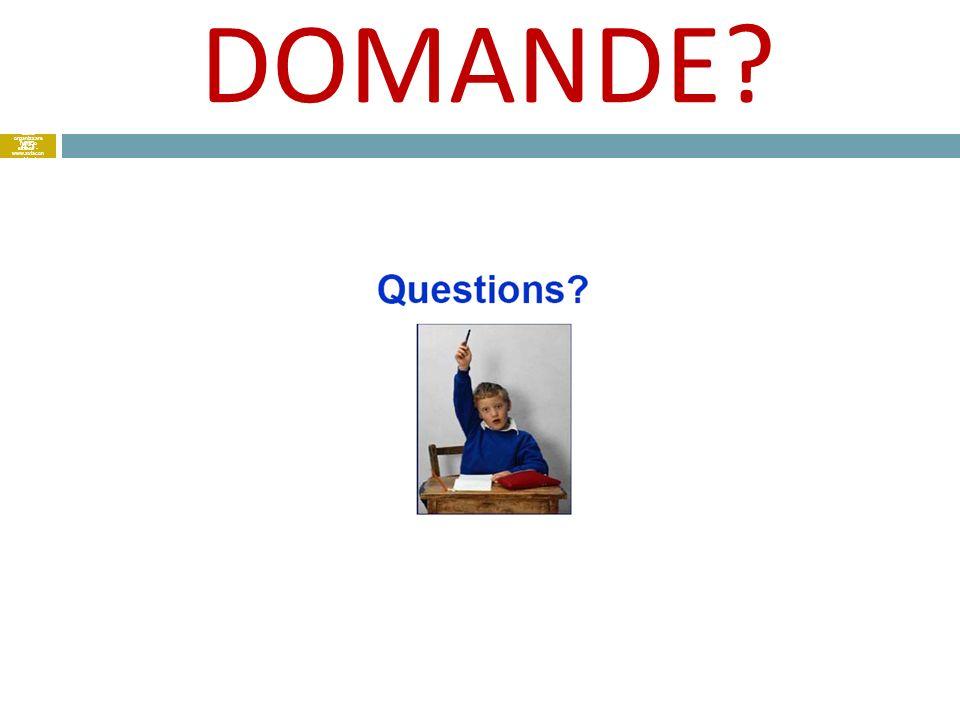 DOMANDE? 45 come organizzare l'ufficio estero - www.axiacon sulting.it