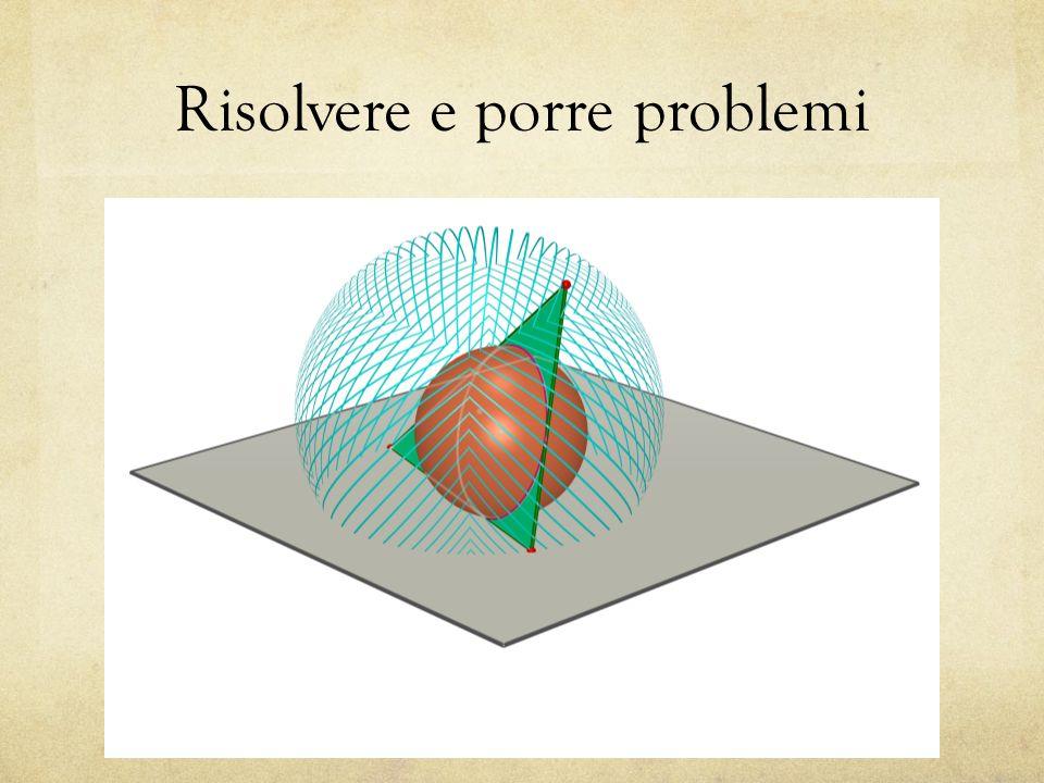 Obiettivi specifici di apprendimento Un possibile percorso per i numeri complessi Introdotti in modo puramente formale, proseguendo nellatteggiamento mentale dei polinomi … Si passa alla rappresentazione geometrica e, procedendo in senso inverso, si descrivono mediante i numeri complessi le traslazioni, le isometrie, le rotomootetie e le similitudini