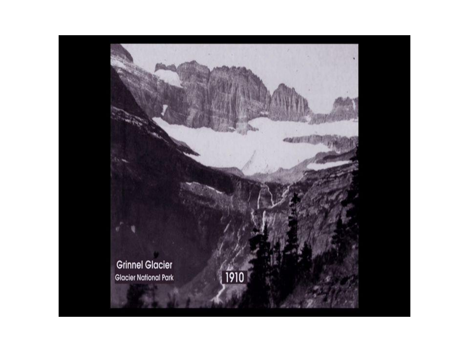 Parco nazionale Glacier. Montana. Stati Uniti