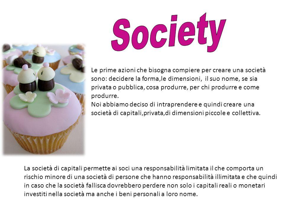 Soci accomandanti = più ricchi, non producono S.A.S.