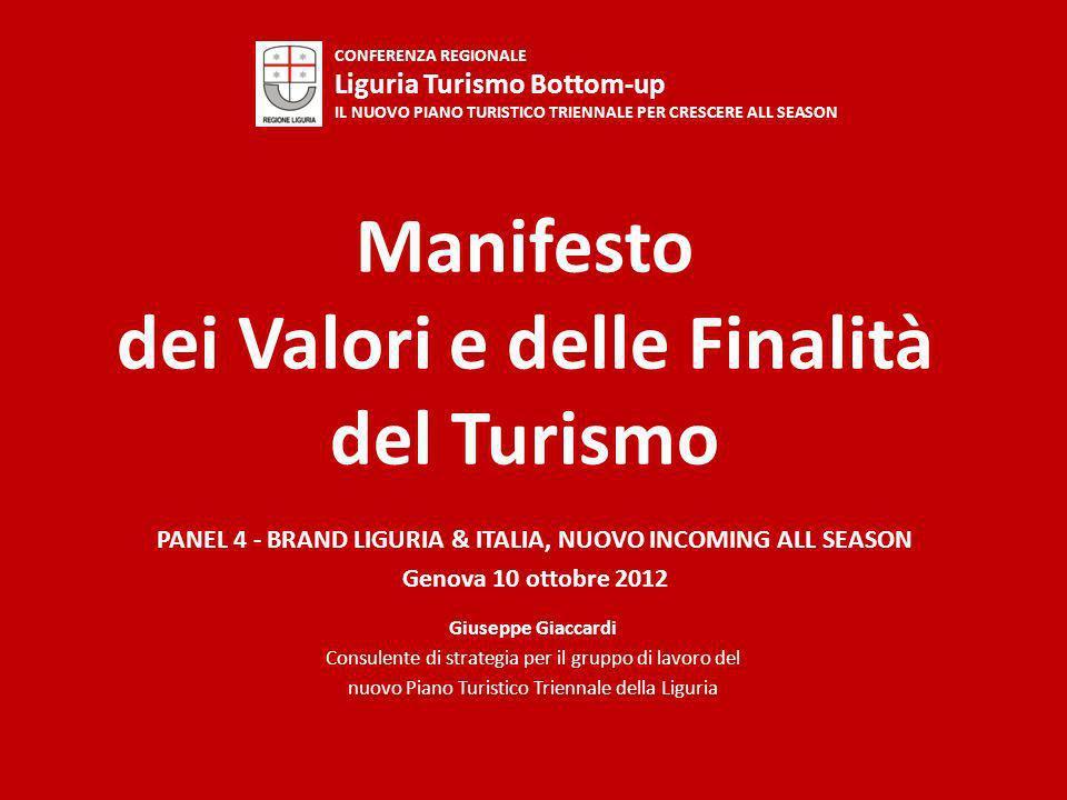 © Studio Giaccardi & Associati – Consulenti di Direzione 2 Oggi è un punto di svolta, un cambio di passo importante.