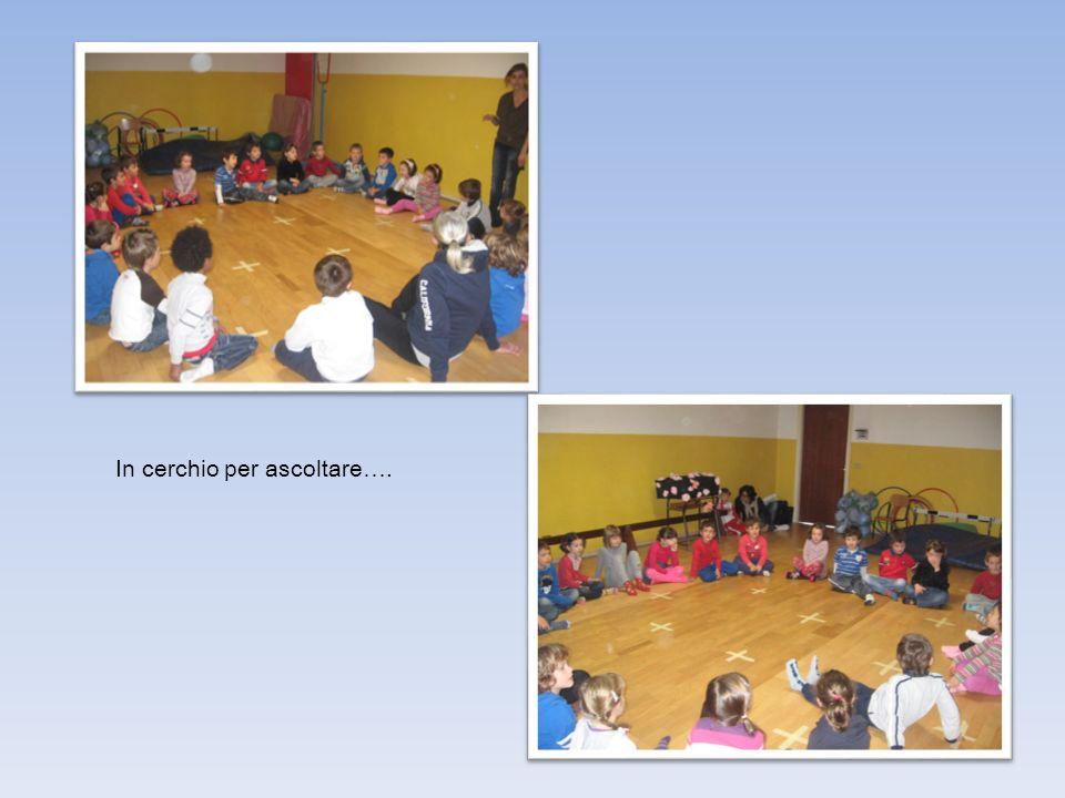 Classi coinvolte: 1 a /1b primaria «Segantini» Chiavenna alunni dellInfanzia (5 anni) «Maggiora» Chiavenna 8 lezioni di unora con la presenza di un es
