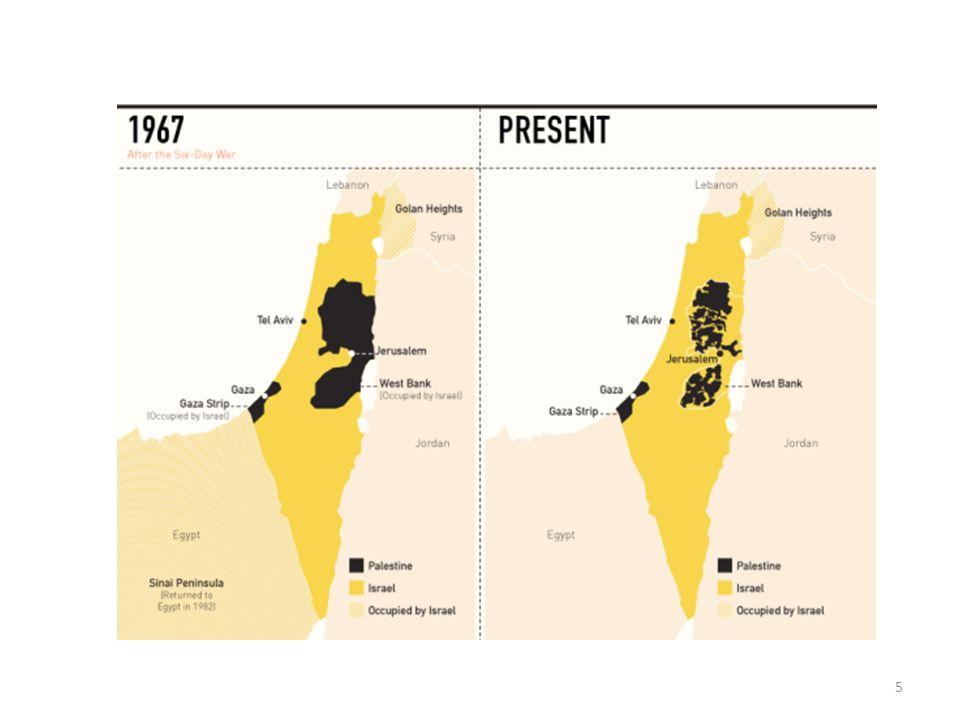 Lindustria del processo di pace Secondo gli Accordi, le istituzione culturali e scolastiche di Gerusalemme Est, come la ottocentesca residenza di Husseini, lOrient House, sarebbero state riconsegnate ai palestinesi.