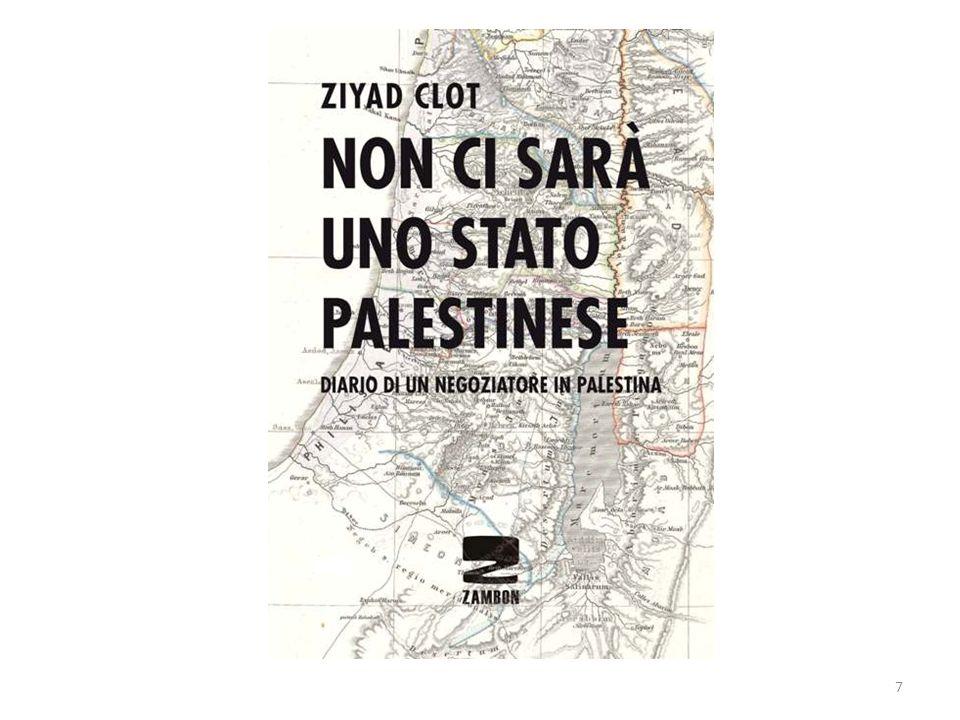 Lindustria del processo di pace La premessa di base di Arafat era che Israele era troppo potente per essere sfidato direttamente.