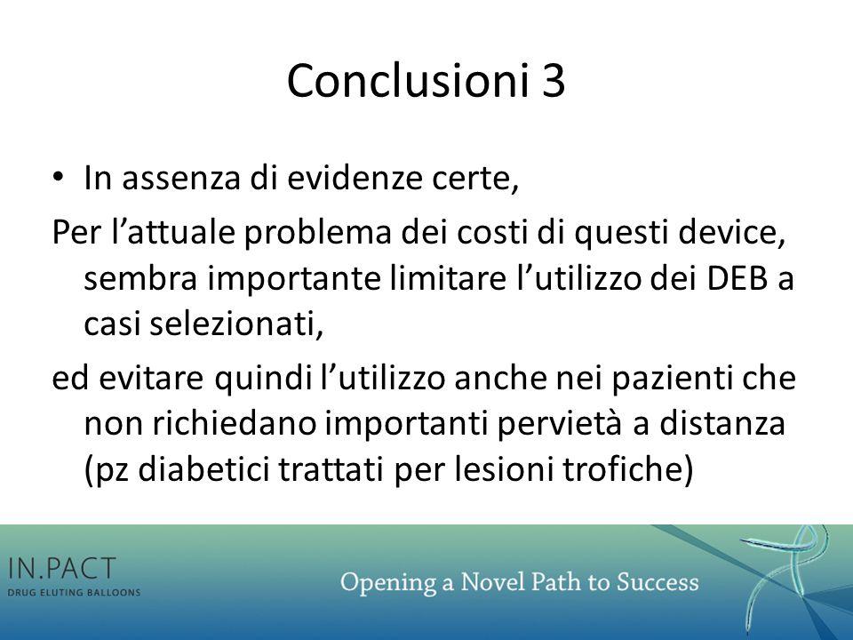 Problema dei costi ? British Journal of Surgery. 2013