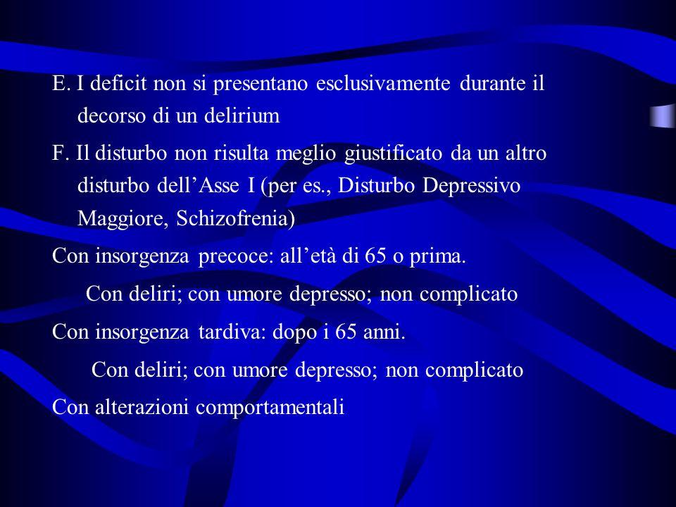 aMCI MCI Demenza Normale Ritchie et al, 2001 Larrieu et al, 2002 Palmer et al, 2002 Ganguli et al, 2004