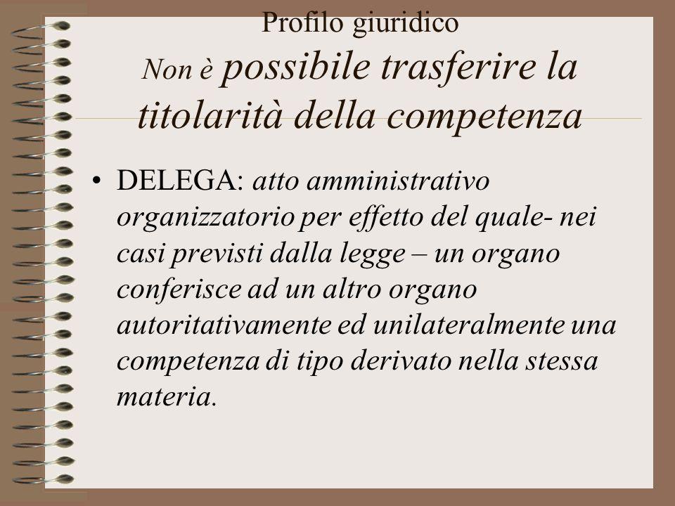 DELEGARE per DIRIGERE La delega come strumento manageriale e stile di leadership Ivana Summa