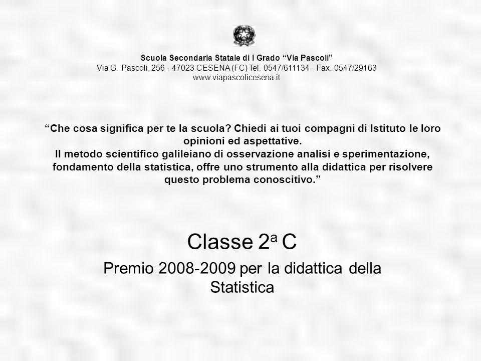 Classe 2 a C