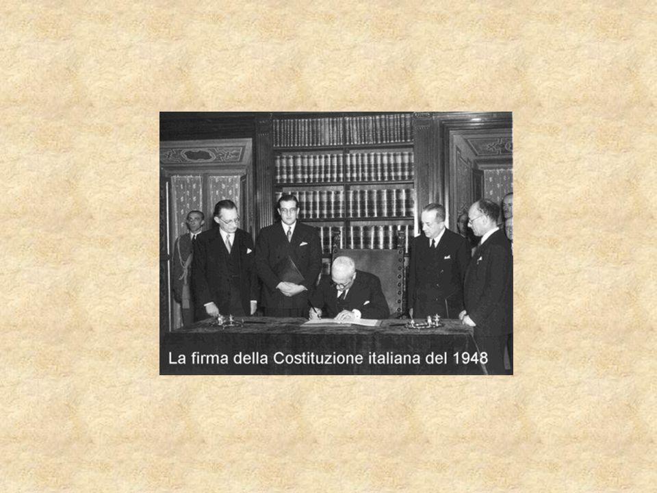 APPROFONDIMENTI Per approfondire : Testo integrale della Costituzione (reperibile sul sito Quirinale.it) Il Quaderno della Costituzione (reperibile su