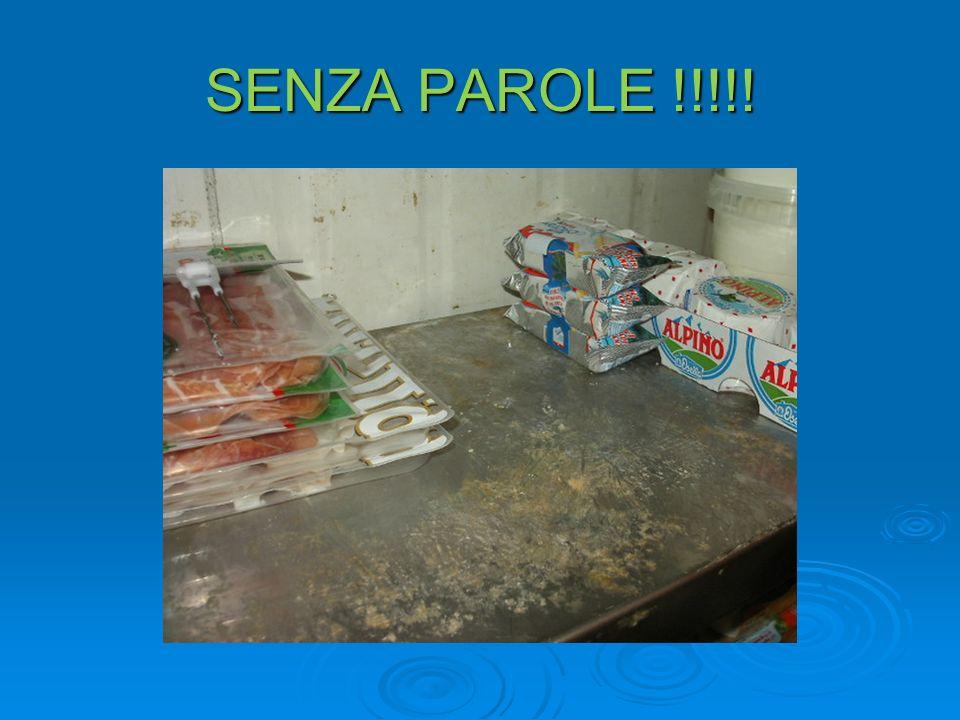 SENZA PAROLE !!!!!