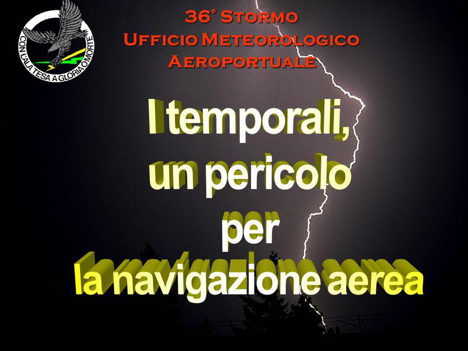 1 36° Stormo Ufficio Meteorologico Aeroportuale