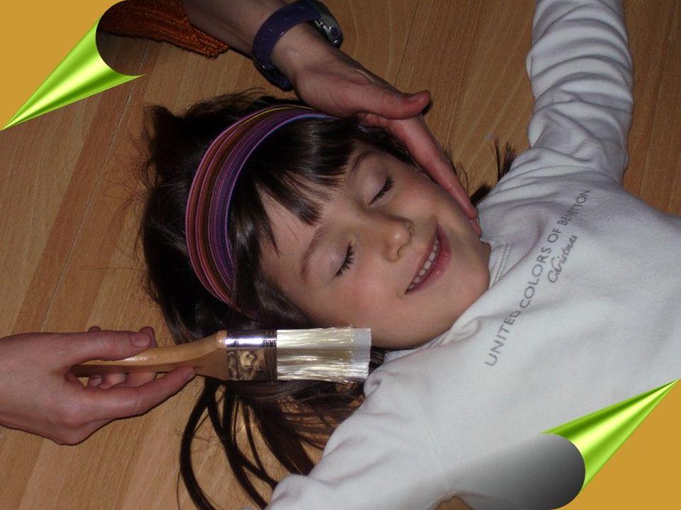 Lo Yoga dei bambini- APNU27 Relax e massaggio