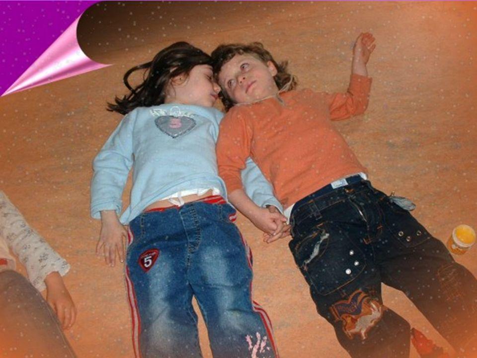 Lo Yoga dei bambini- APNU28