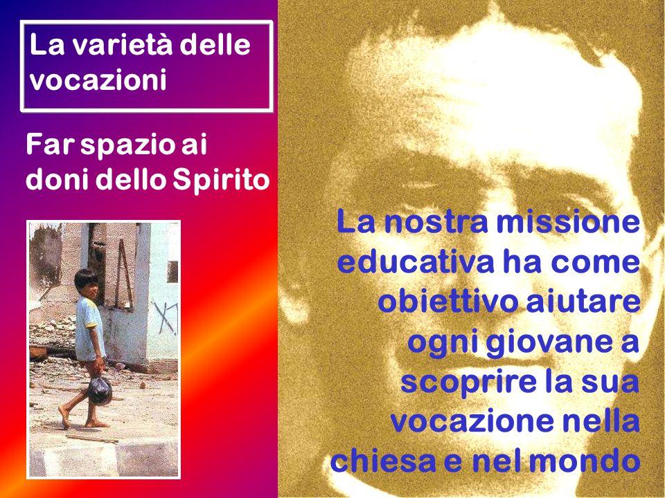 Una spiritualità di comunione Sentire il fratello come uno che mi appartiene Fare della Chiesa la casa e la scuola della comunione