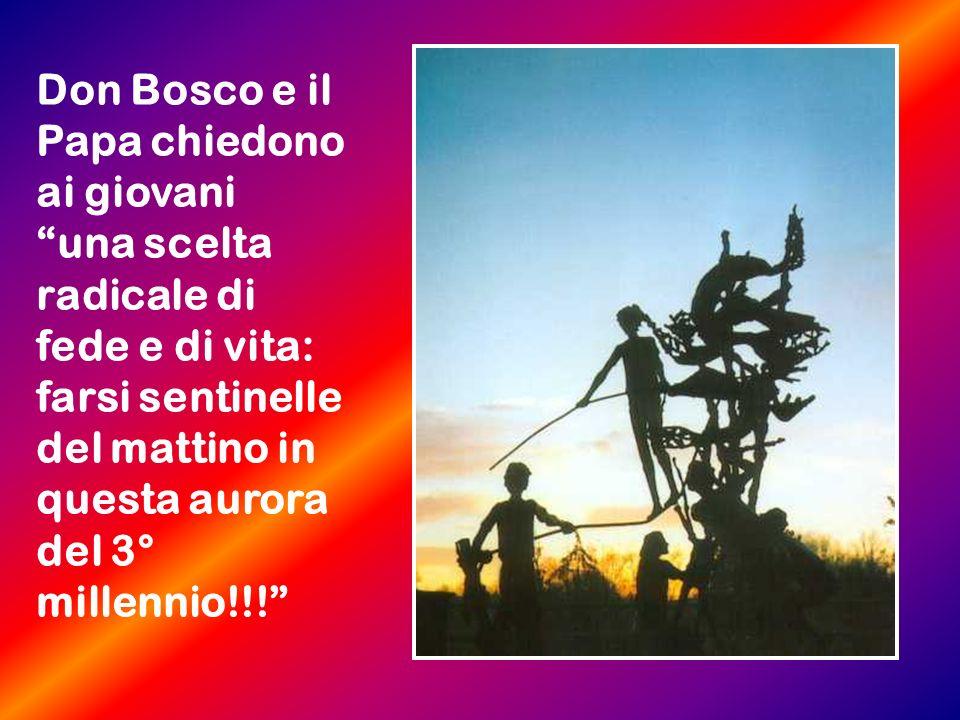 I giovani sono un dono speciale dello spirito di Dio… Il giubileo dei giovani, diceva Giovanni Paolo II, ci ha come spiazzati consegnandoci il messagg