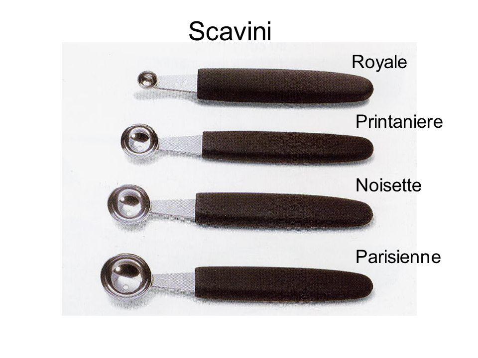 Scavini Royale Parisienne Noisette Printaniere