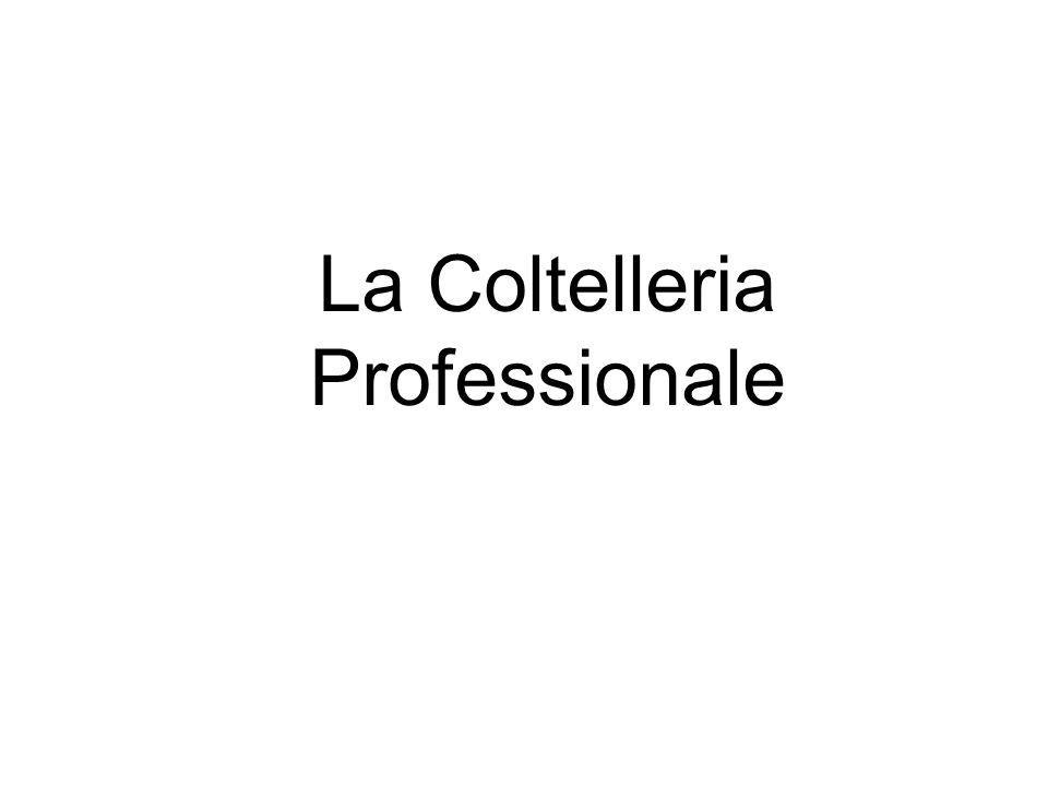 La Coltelleria Professionale