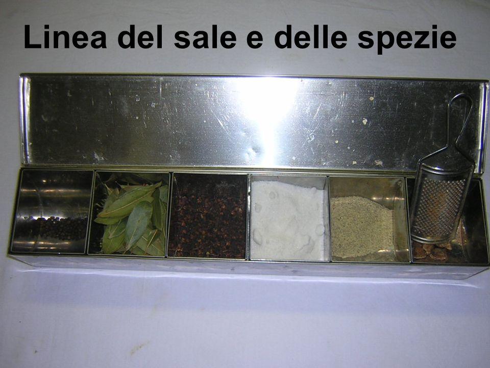 Linea del sale e delle spezie