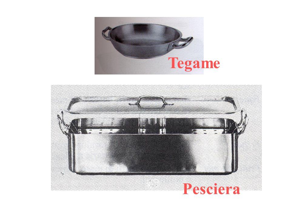 Tegame Pesciera