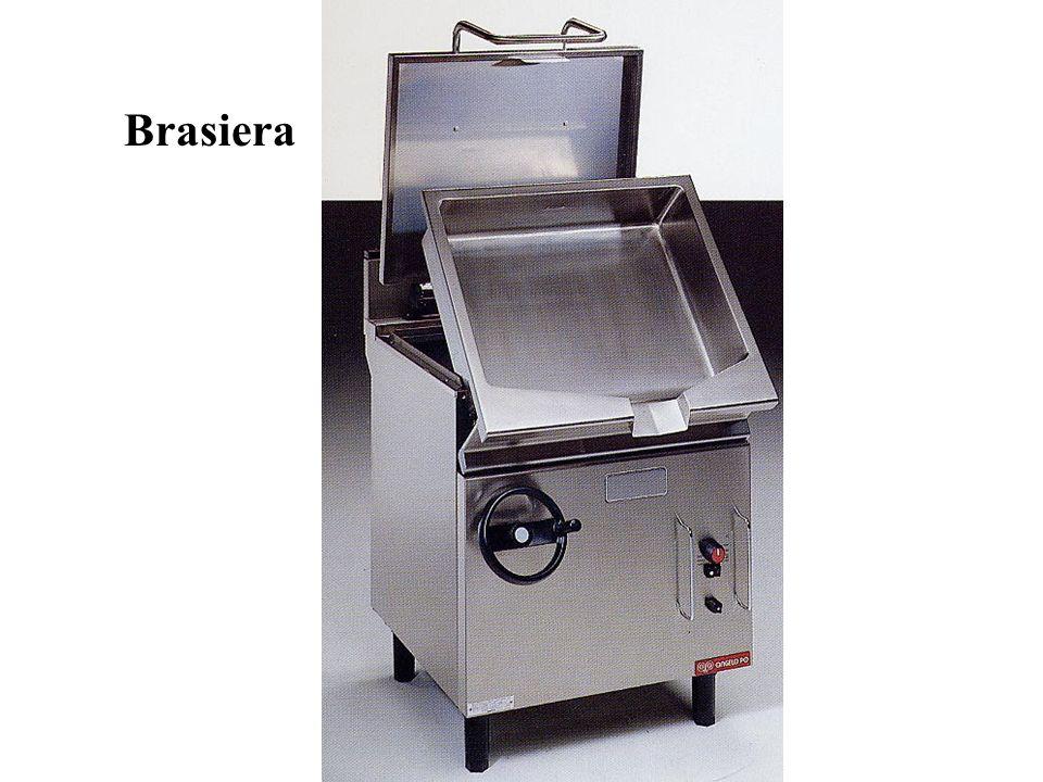 Brasiera