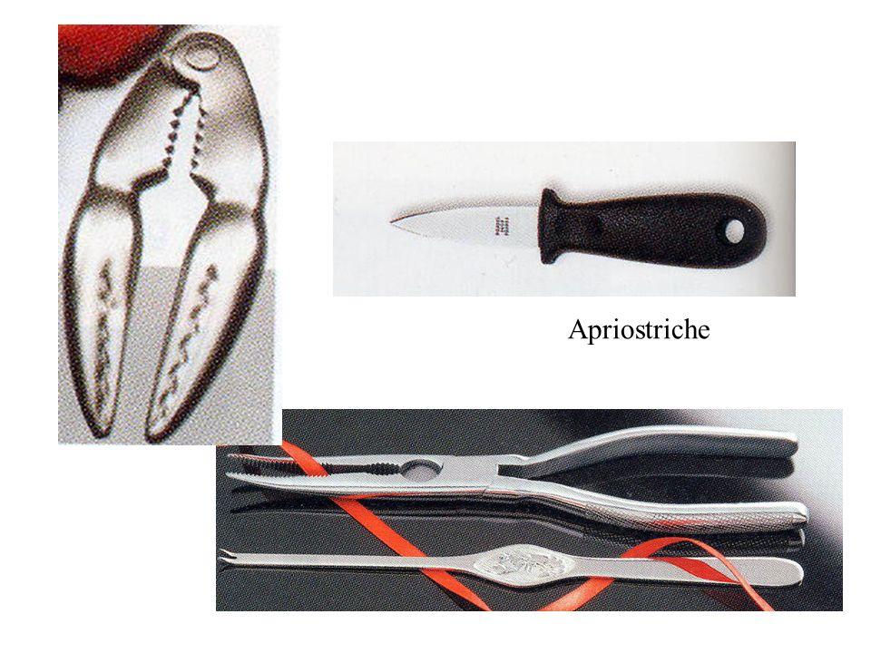 Rompichele Apriostriche Pinza e scavino per aragoste / astici