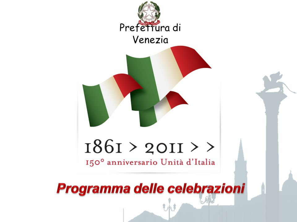 Prefettura di Venezia