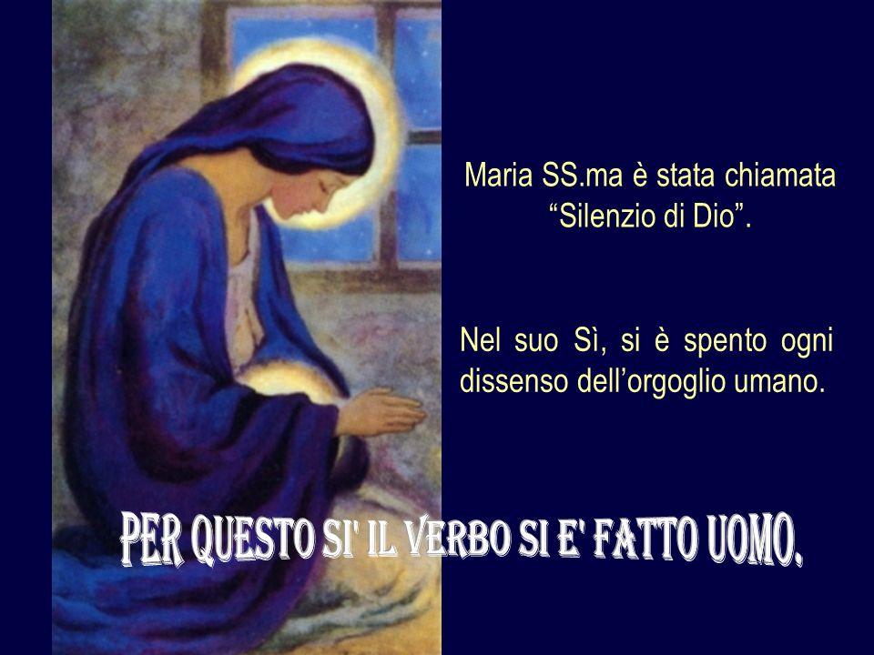 La Pasqua, per eccellenza il Giorno del Signore, scaturisce dal silenzio della morte. Di Gesù, il Vangelo dice che passava le notti in preghiera, lont