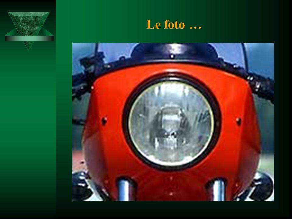 Solo un anno e mezzo dopo, allinizio del 1975, compreso lerrore, De Tomaso ritiene arrivato il momento della Le Mans e, bisogna dargliene atto, intensifica il lavoro e collabora in prima persona allo styling ed alla scelta delle finiture della moto.