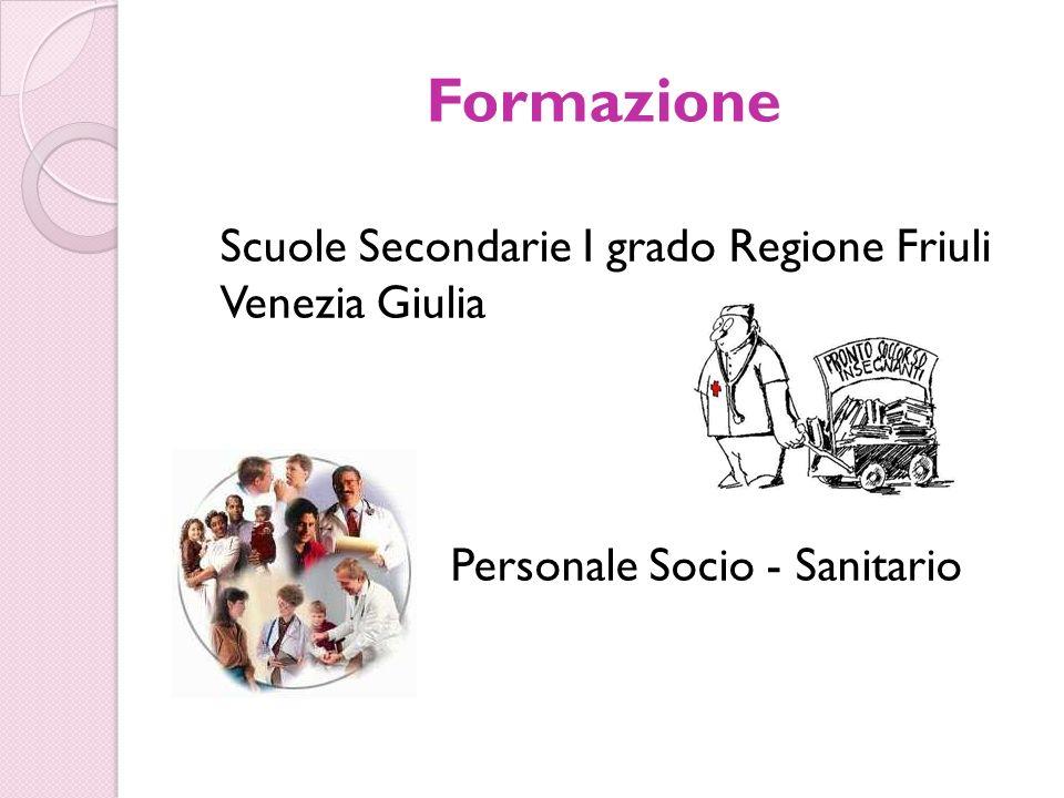 Collaborazione Dipartimenti di Ostetricia e Ginecologia Consultori familiari Associazioni AIED