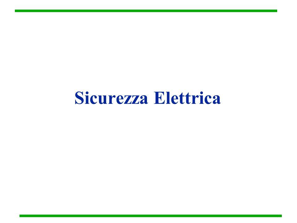 Classificazione dei Sistemi Elettrici (2) Gli impianti utilizzatori vengono alimentati dal circuiti BT delle cabine di trasformazione, le quali, essendo dotate di uno o più trasformatori aventi lavvolgimento secondario collegato a stella, rendono disponibili le tre fasi e il neutro.