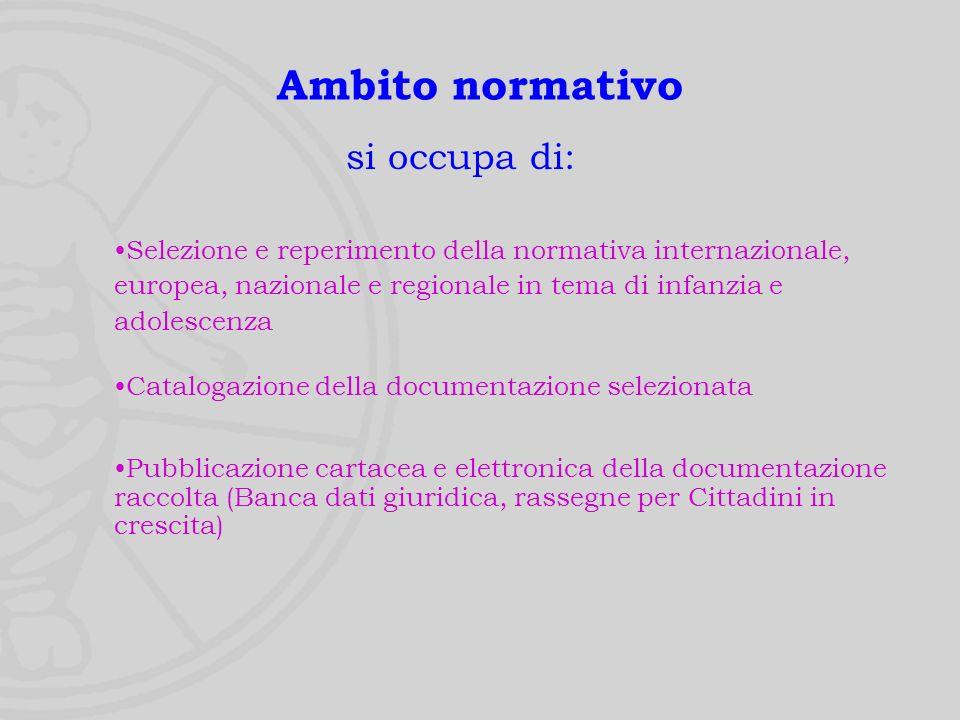 I tipi di abstract Abstract indicativo: Riassunto del contenuto di un documento in forma abbreviata, senza interpretazione né critica.