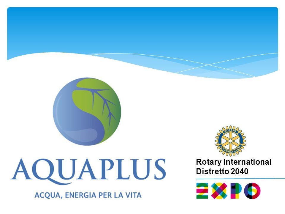 FONDI REPERITI E DISPONIBILI (COMPRESO MG) AL 31/12/2011 Club del Distretto 204086 K ROTARY Distretto 2040: Gala 9 giugno 201125 K ROTARY FOUNDATION (primo M.G.)85 K EXPO MILANO 2015 S.p.A.33 K Comune di Milano 100 K TOTALE 329 K Rotary International Distretto 2040