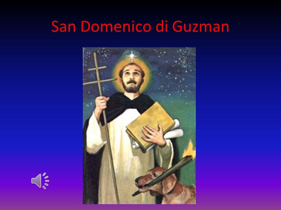 Maggio 1221: è a Bologna per partecipare al secondo «Capitolo Generale».