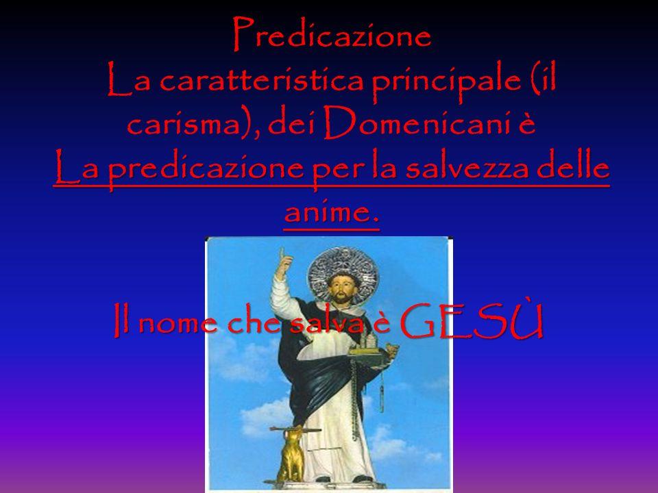 Poi Domenico con un'attività meravigliosa e sorprendente usa tutte le sue ultime energie per la diffusione della sua opera. Nel 1220 e nel 1221 presie
