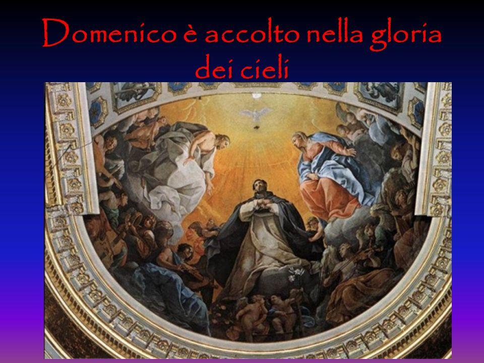Maggio 1221: è a Bologna per partecipare al secondo «Capitolo Generale». Nei mesi di giugno e luglio predica nelle città del Veneto. Alla fine di lugl