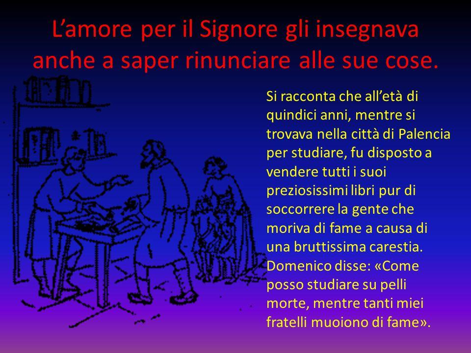 Insieme Folco si reca nell ottobre del 1215 a Roma per partecipare al Concilio Lateranense IV e anche per sottoporre il suo progetto al papa Innocenzo III.