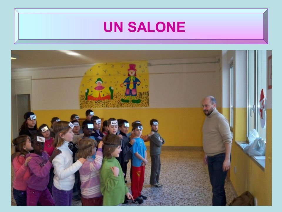 La scuola intende favorire laccoglienza e lattenzione verso i diversamente abili e aderisce al progetto KAIROS